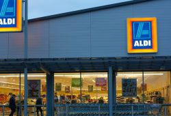 aldi peterborough