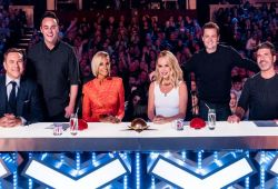 britains got talent casting peterborough