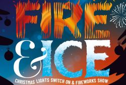 fire and ice peterborough one