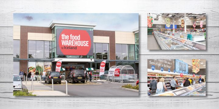 iceland food warehouse peterborough