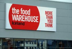 iceland food warehouse peterborough gl
