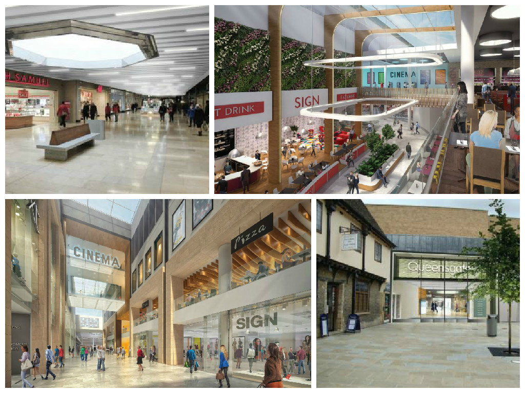 nowe queensgate final
