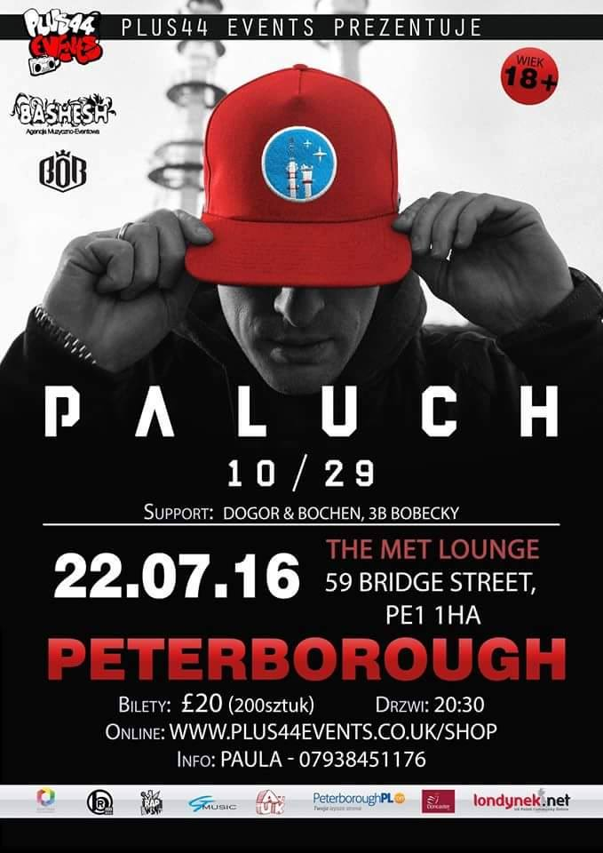 paluch peterborough