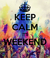 keep-calm-its-weekend