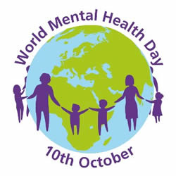 world mental health day peterborough