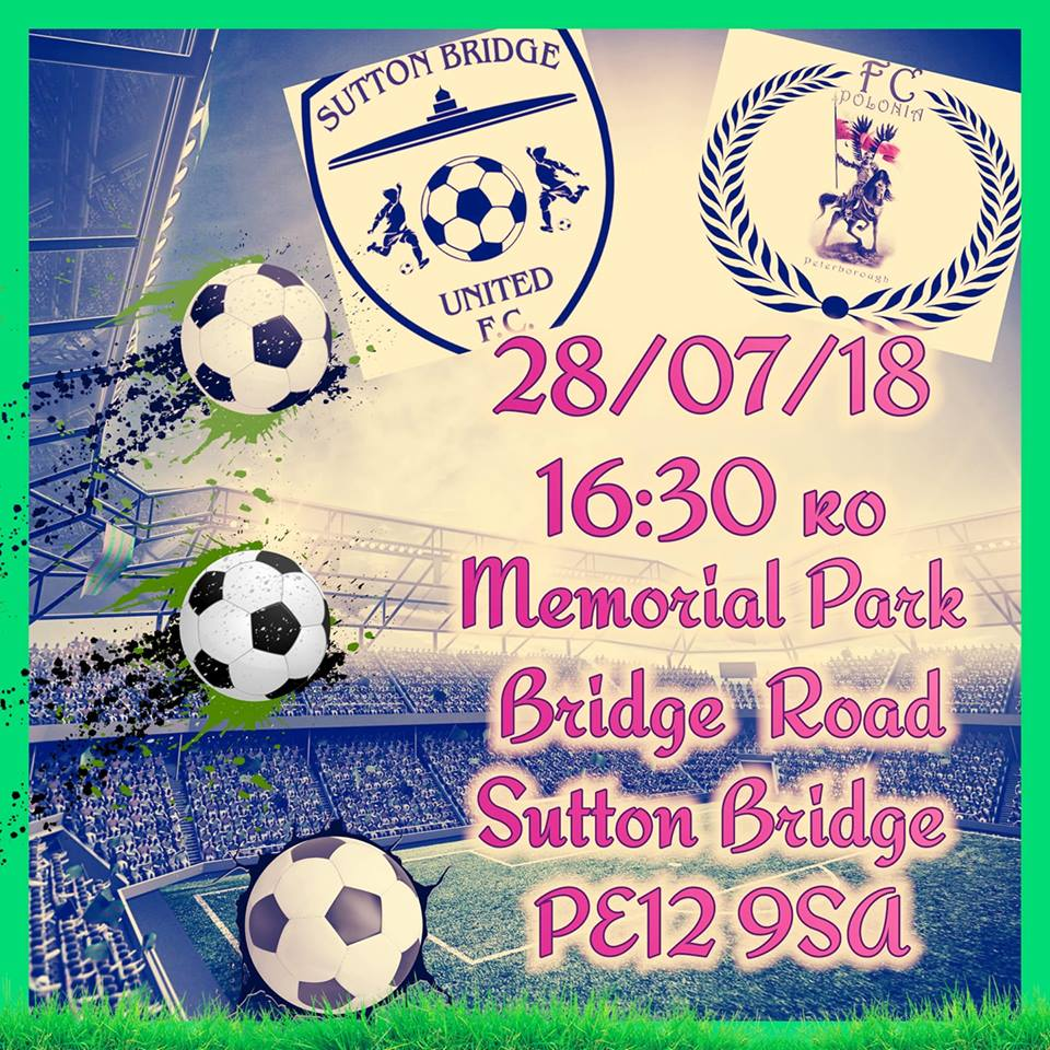 sutton bridge fc polonia 1