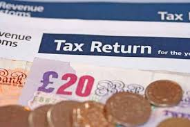 tax return uk