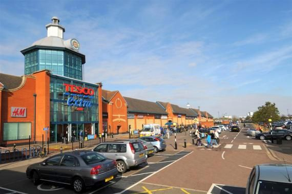 tesco peterborough